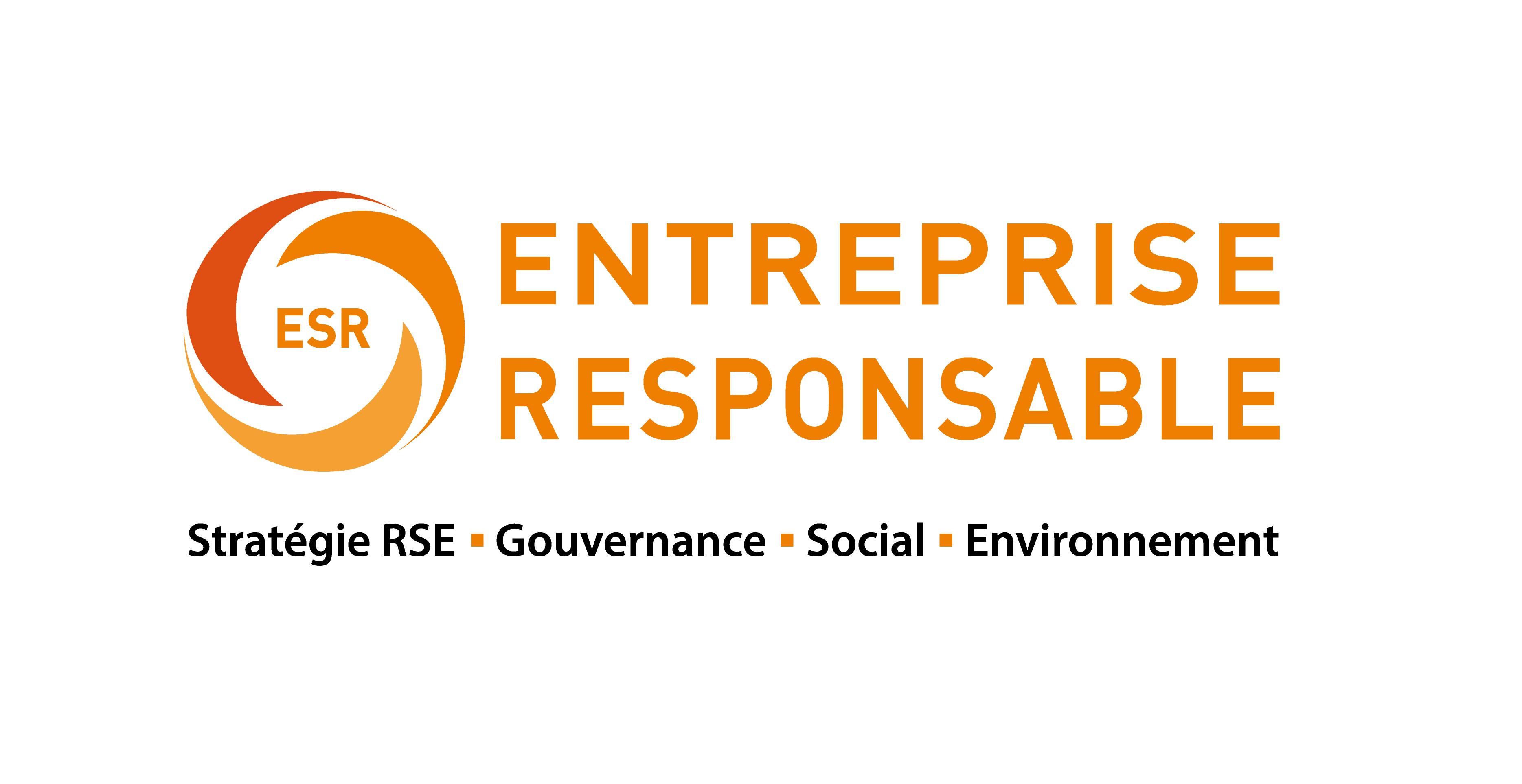 Entreprise socialement responsable